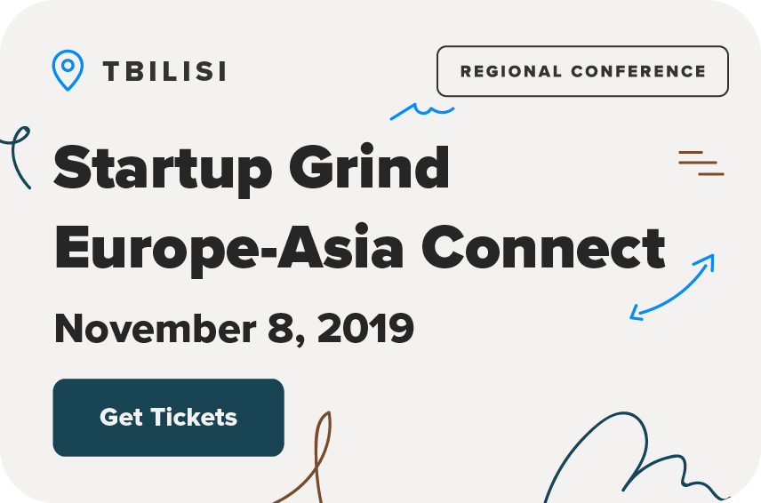 Eurasia Connect Regional Conference