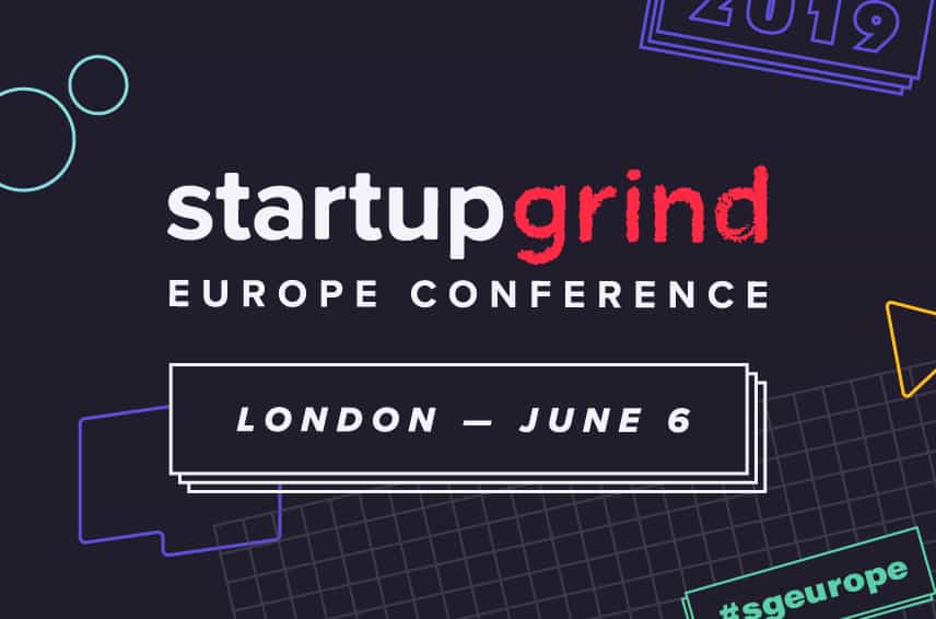SG Europe Conference 2019