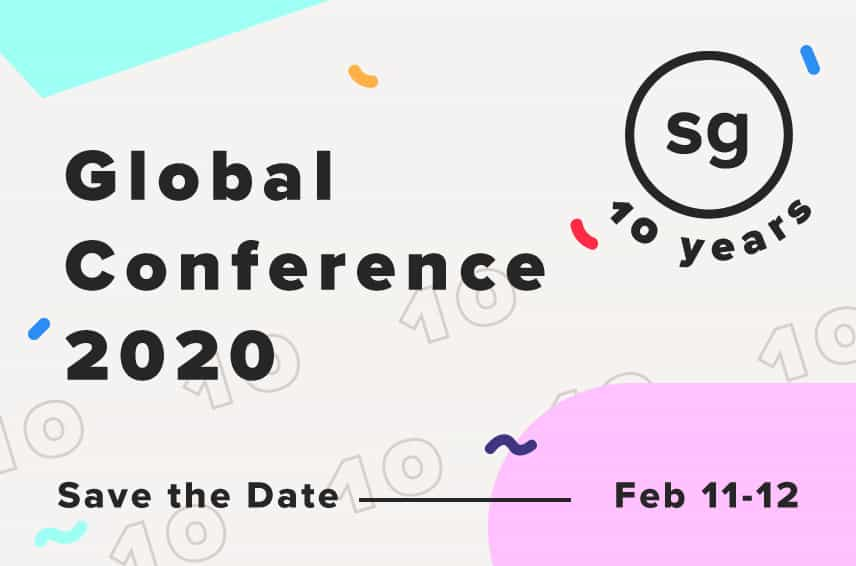SG Global Conference 2020